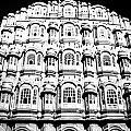 Wind Palace Jaipur by Chris Smith