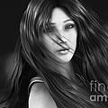 Wind Smells Of Freedom by Jutta Maria Pusl