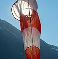 Wind Sock by Mats Silvan