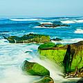 Windansea Beach 4 by Ben Graham