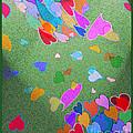 Windblown by Linda Galok