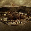 Winding Road Through Furnas by Eduardo Tavares