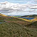 Winding Through West Yorkshire Bronte Country by Menega Sabidussi