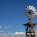 Windmill-5749b by Gary Gingrich Galleries