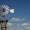 Windmill-5764b by Gary Gingrich Galleries