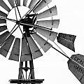 Windmill by Gene Rodman