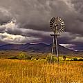 Windmill by Robert Bales