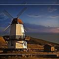 Windmill by Walter Herrit