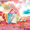 Windmills by Kate Black