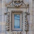 Window Across The Street by Guy Whiteley