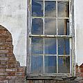 Window Elizabethtown Illinois by David Watson