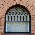 Window by Gerry Fortuna