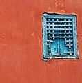 Window In Marrakesh by Daniel Kocian