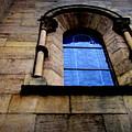 Window In Otterburg by Bob and Kathy Frank