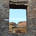 Window In Time by Meandering Photography