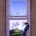 Window Of Dreams by Jerry LoFaro