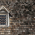 Window On Squares by Karol Livote