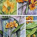 Window Pain by Barbara Beck-Azar