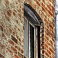 Window Pole 13153 by Jerry Sodorff