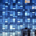 Window Reflections by Stelios Kleanthous