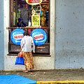 Window Shopping by Debbi Granruth