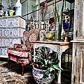 Window Shopping by Liane Wright