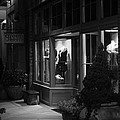 Window Shopping by William Woide
