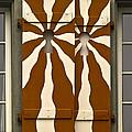 Window Shutter 3 by Heiko Koehrer-Wagner