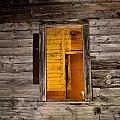Window To The Soul II  by Phil Dionne