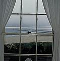 Window View by Sharon Elliott
