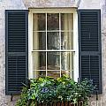 Window Xii by Bruce Bain
