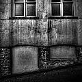Windows And Cracks by Mike Oistad