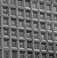 Windows In Black And White by Rob Hans