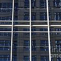 Windows In Windows by Diane Macdonald