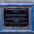 Windows Into The Wild by Omaste Witkowski
