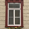 Windows Of Quebec 1 by Hany J