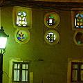 Windows Of Sanaa by Ivan Slosar