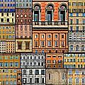 Windows by Steven Liveoak
