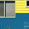 Windows by Yew Kwang