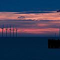 Winds Of Change by Mara Acoma