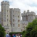 Windsor Castle by Tony Murtagh