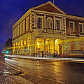 Windsor Guildhall by Tony Murtagh