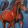 Windstalker by Stephanie Allison