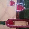 Wine by Cassie Carney