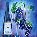 Wine Dance by Ruben Archuleta - Art Gallery