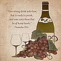 Wine For The Heart by TnBackroadsPhotos