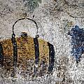 Wine Fresco by Bernard Jaubert