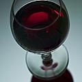 Wine Glass 2 by Glenn Gordon