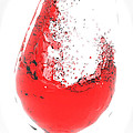 Wine Glass by Brainwave Pictures