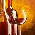 Wine Not by Darren Robinson